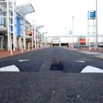 Westway Retail Park, Cumbernauld
