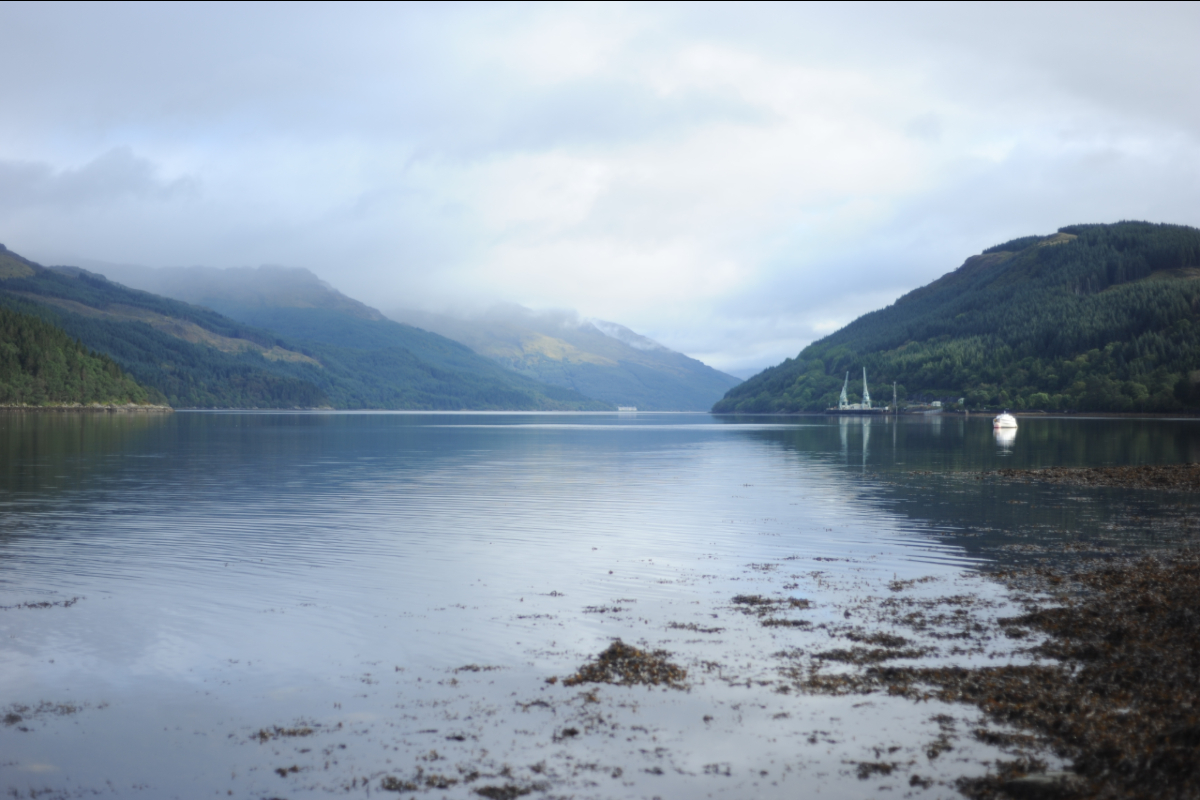 Loch Long looking north.JPG - Wikimedia Commons