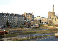 Dundee cinema site