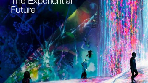 Epson report: 'The Experiential Future'