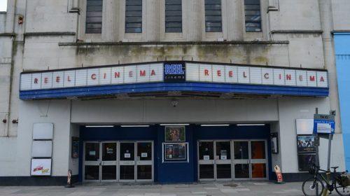 Reel Cinema, Plymouth (photo- Penny Cross)