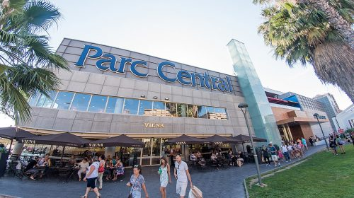 Parc Central, Tarragona (image: Wikimedia Commons)