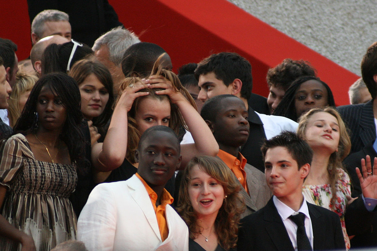 Festival de Cannes -- Wikimedia Commons