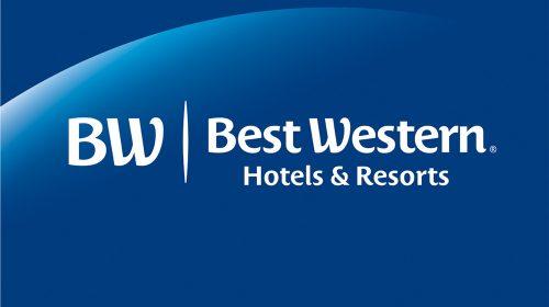 Best Western parent brand logo