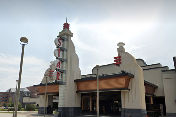 AMC Star Southfield cinema