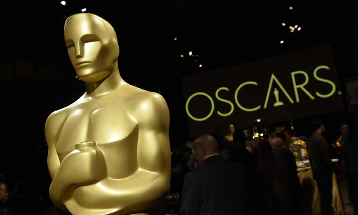 Oscars. Photograph: Chris Pizzello/Invision/AP
