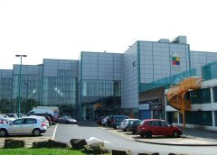 Concourse Shopping Centre, Skelmersdale. Image: Wikimedia Commons