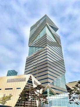 Art centre, Yeonsu-gu