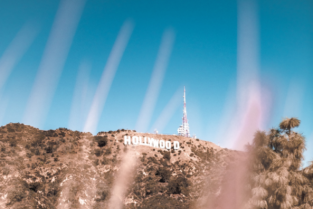 Hollywood Hill. Photo by Vitaly Sacred on Unsplash