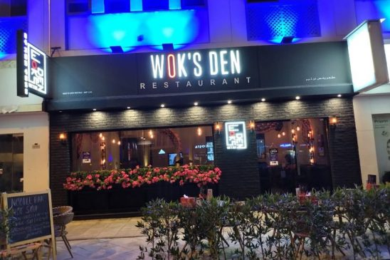 Owner of the Wok's Den in Jumeirah feels an exit is the only way forward given the no change on the rental side. Image Credit: Gulf News