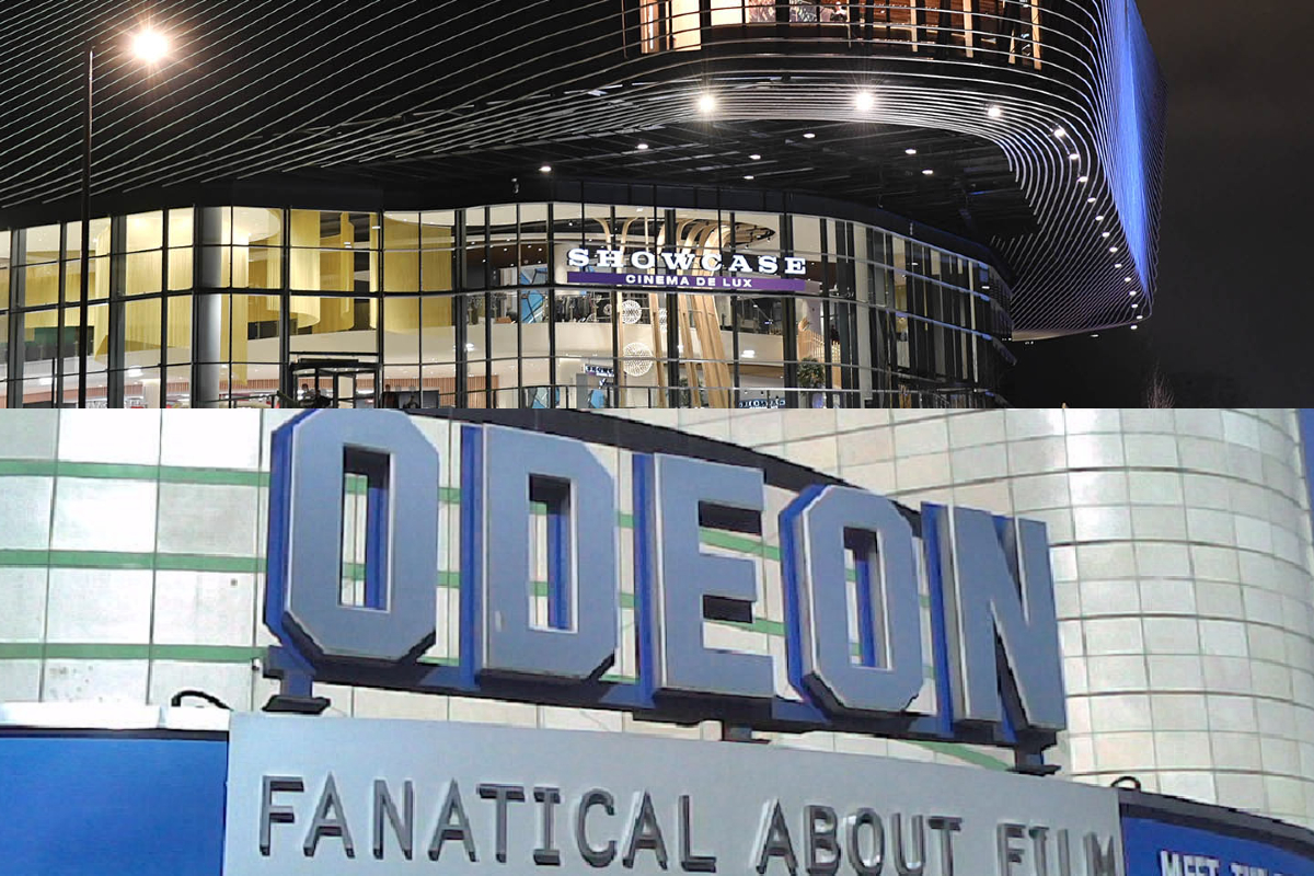 Showcase and Odeon frontages. images_ Wikemedia Commons