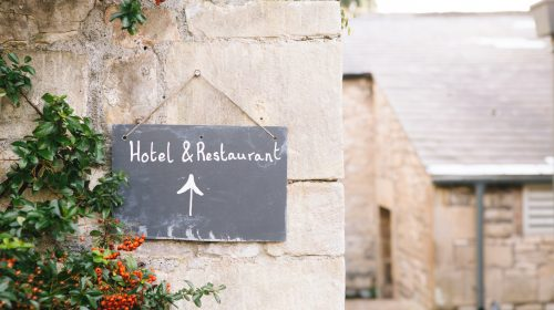 The Pig - near Bath Restaurant & Hotel, Hunstrete, United Kingdom