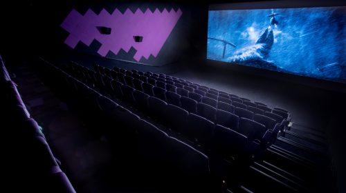 Novo Cinemas Doha. Photo: Wikimedia Commons
