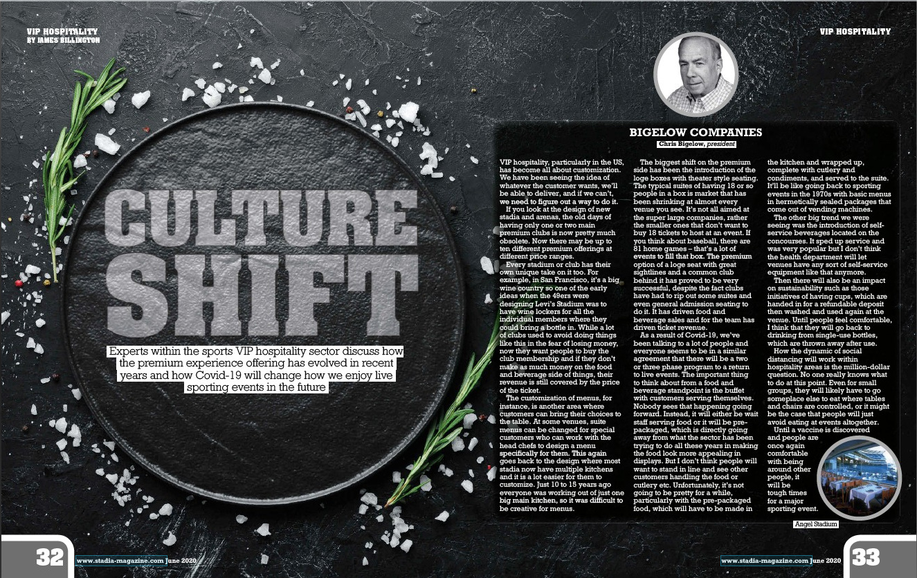 Stadia Magazine, pp32-33