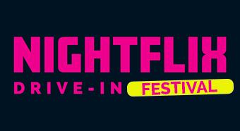 Nightflix festival logo