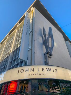 John Lewis Oxford St London -- photo Wikimedia Commons