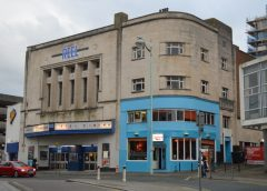 Kidderminster Reel Cinema. Photo- Geograph