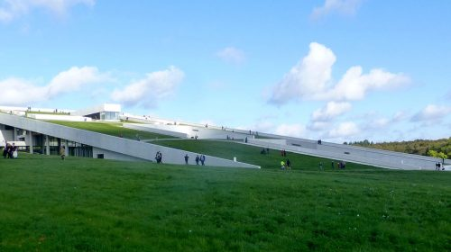 Moesgaard Museum, Højbjerg, Denmark
