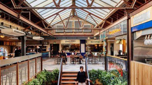 Market Halls, Victoria