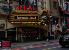 Closed Regal cinema, NYC. Photo by Ronny Coste on Unsplash (1)