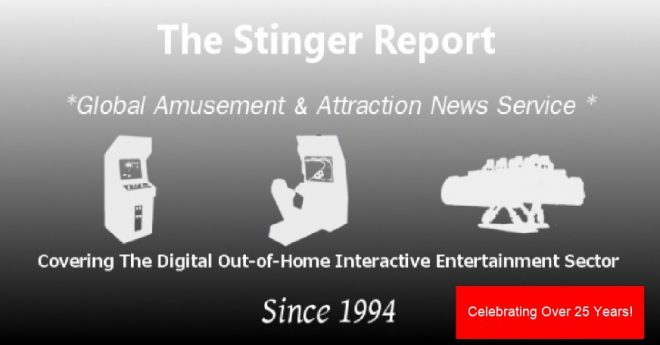 The Stinger Report, celebrating 25 years