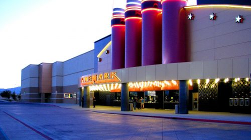 Cinemark cinema by Rennett Stowe on Wikimedia