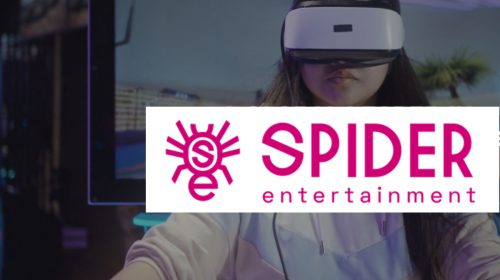 Spider Entertainment