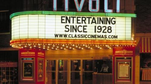 Trivoli Cinema
