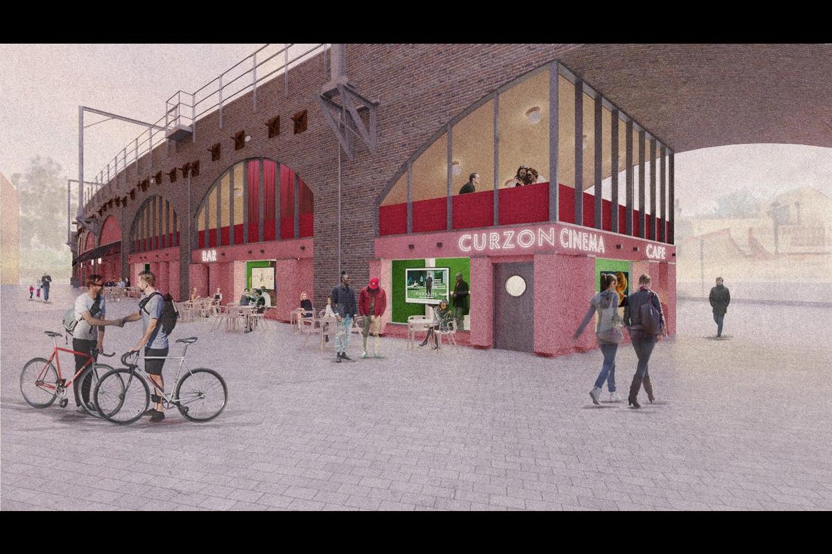 CGI of Curzon Hawley Wharf