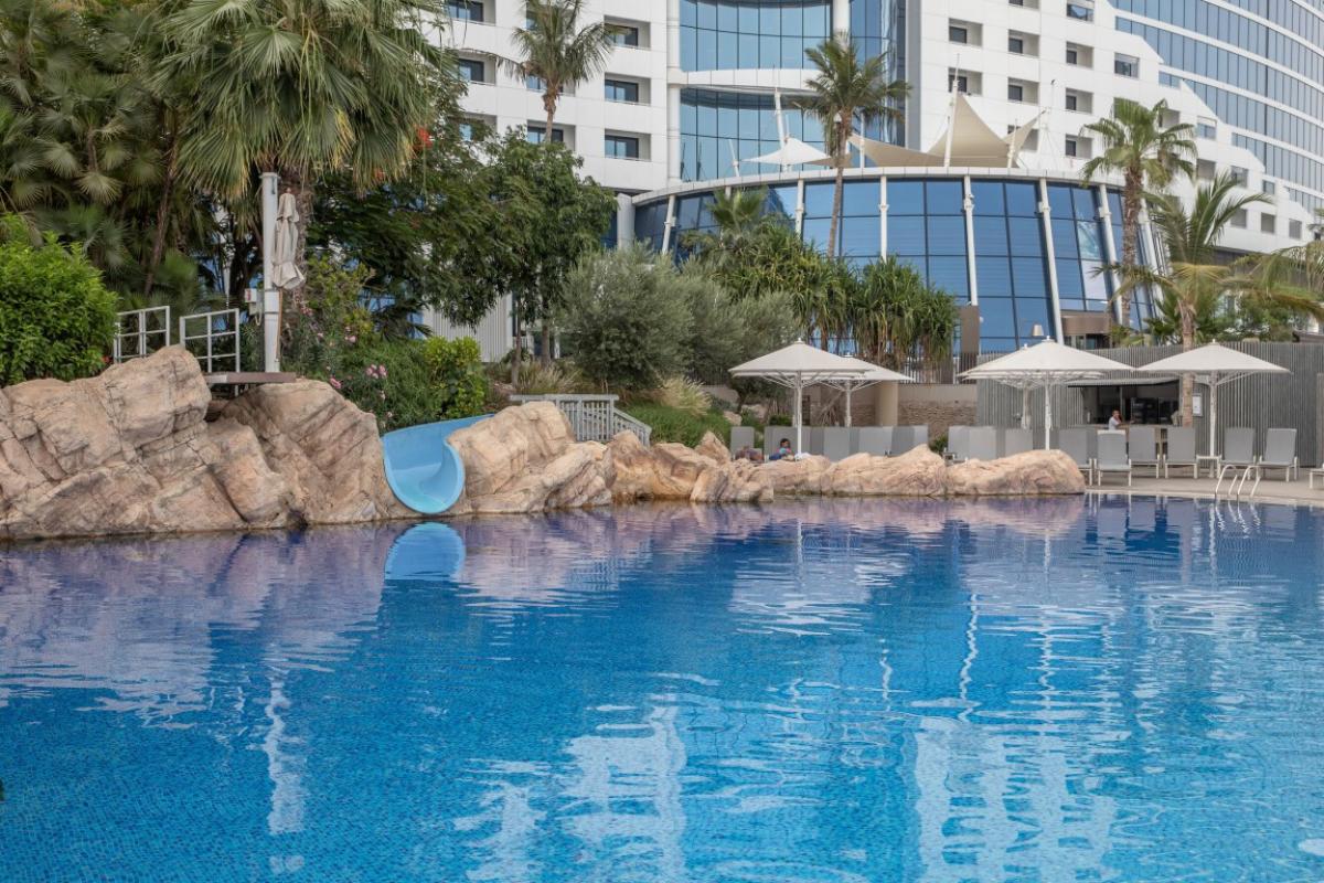 Jumeirah Beach Hotel - Kids-Club