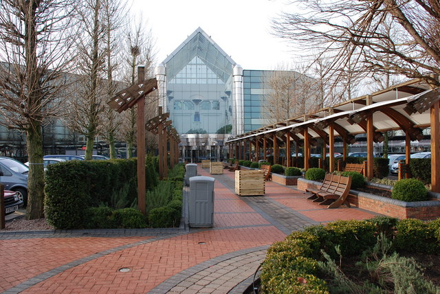 Merry Hill Shopping Centre - geograph.org.uk - 1124312.jpg - Wikimedia Commons