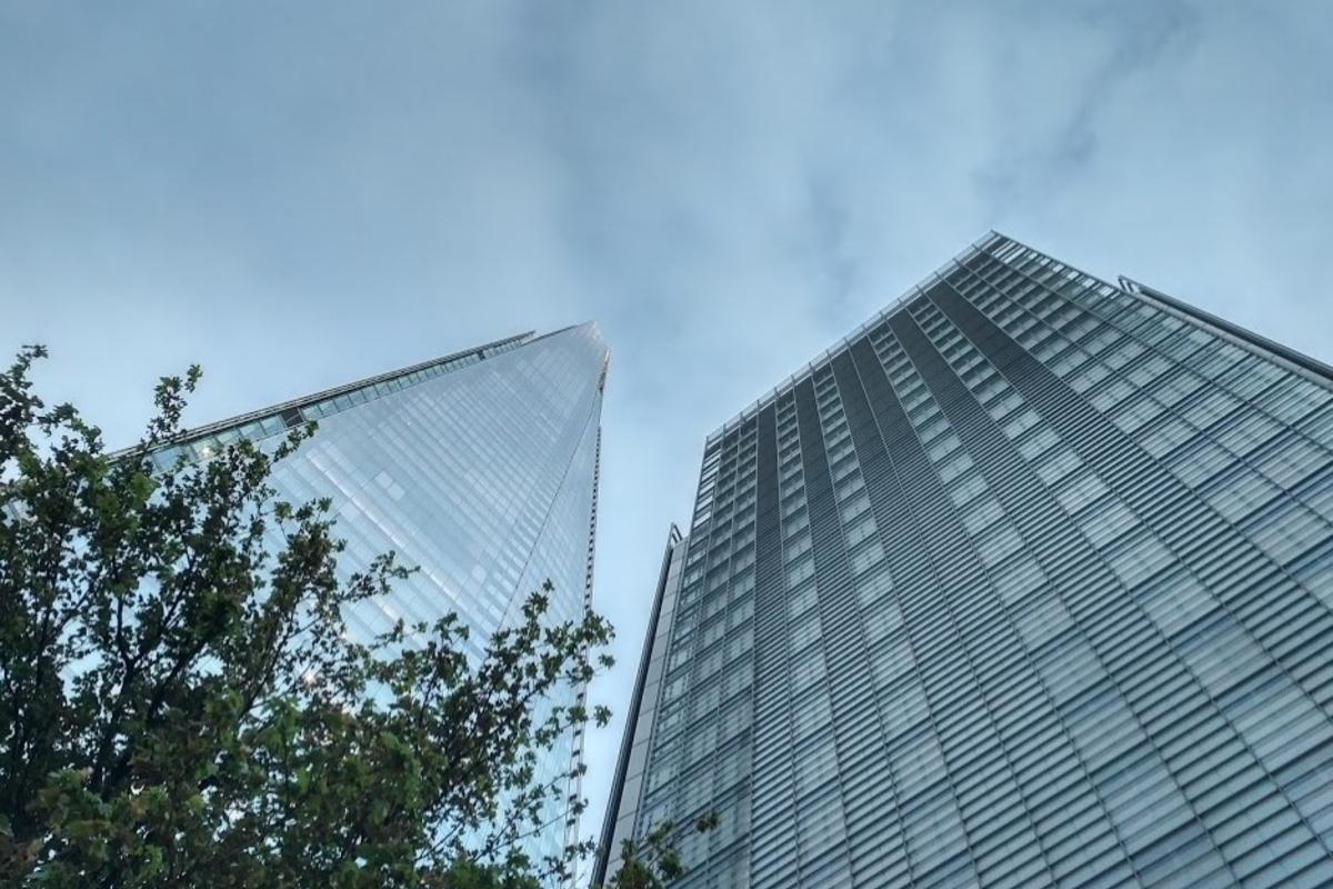 Tall buildings. Photo courtesy of KWP (The Stinger Report)